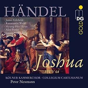 Haendel - Joshua