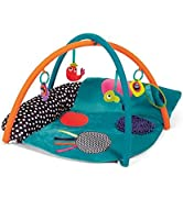 Mamas & Papas Babyplay Tummy Time Play and Explore