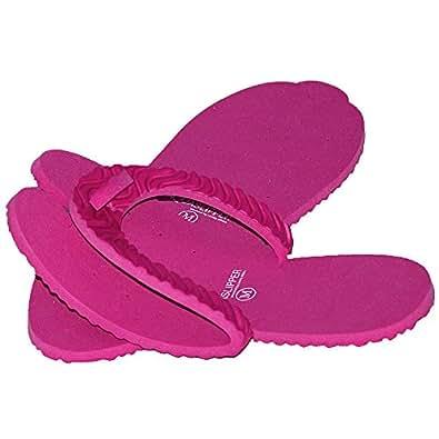 1 Pair x CrazyGadget® Easy Folding Travel Comfortable Soft