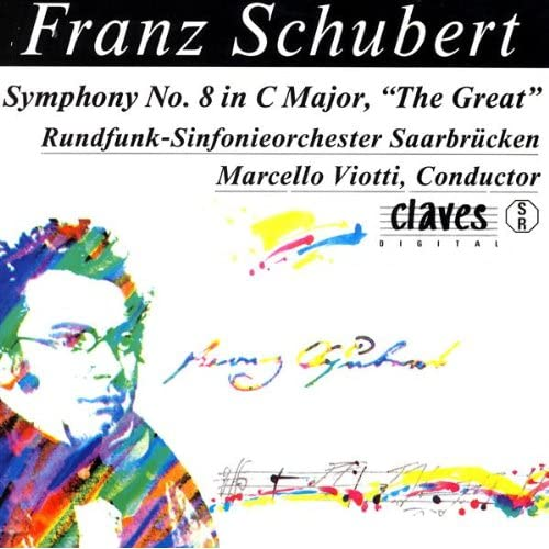 "Symphony No. 8 in C Major, D 944, ""The Great"": III. Scherzo. Allegro vivace"