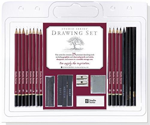 Studio Series Drawing