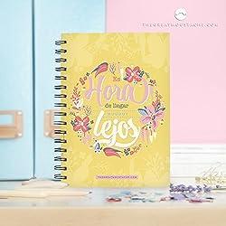 Cuadernos con citas ingeniosas y divertidas, ideales como regalo.