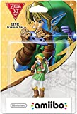 Amiibo 'The Legend of Zelda : Ocarina of Time' - Link