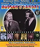 Songtexte von Hudson and Landry - Hudson & Landry Greatest Hits, Vol 2