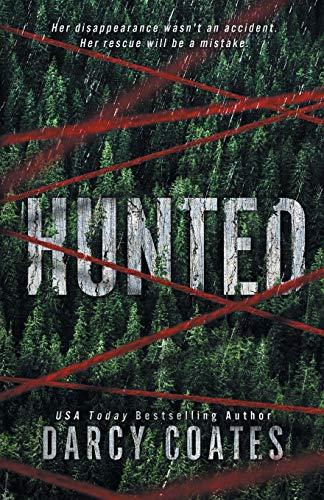 Hunted por Darcy Coates