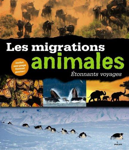 Etonnants voyages - Les migrations animales