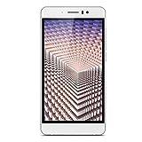 TIMMY M12 5,5''Zoll 3G-Smartphone Android5.1 1.3GHzQuad Core DualSIM 1GB RAM+8GB ROM Handy ohne Vertrag dual Kamera SmartWake Air GestureWeiß