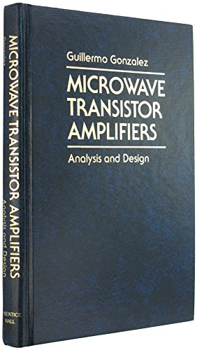 D0WNL0AD Microwave Transistor Amplifier Analysis And Design