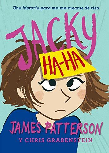 Jacky Ha-Ha (Novela Gráfica)