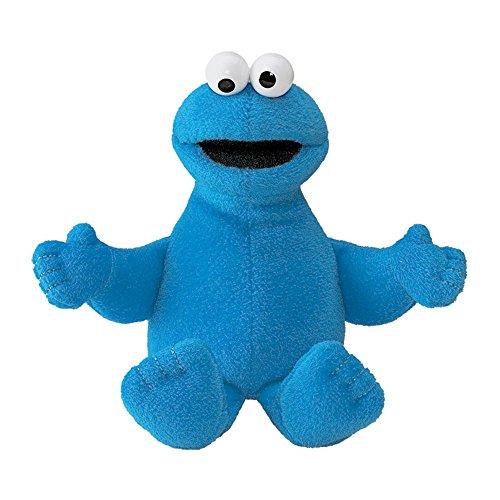 Gund 192.869,8cm Sesam Street Cookie Monster Sitzsack