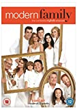 Modern Family - Season 8 in Englisch - ohne deutsche Sprache (DVD) [UK Import]