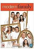 Modern Family Season 8 [DVD] [2017]