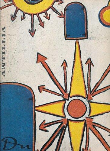 Du. Kulturelle Monatsschrift, Nr. 9, September 1958. Antillia.
