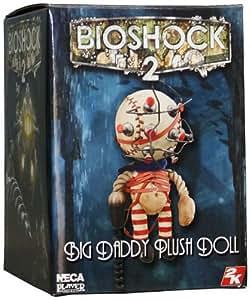 Bioshock 2 Big Daddy Bouncer Peluche / Plush / Figurine