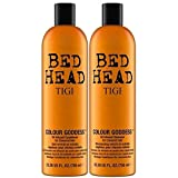 Tigi Bed Head Colour Goddess Duo Pack für koloriertes Haar