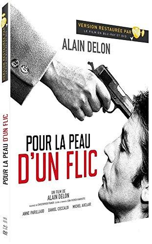 Bild von Pour la peau d'un flic [Combo Collector Blu-ray + DVD]