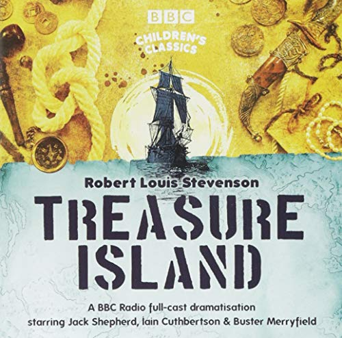 Treasure Island (BBC Children's Classics) por Robert Louis Stevenson