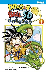 Dragon Ball SD Edition simple Tome 1