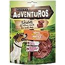 AdVENTuROS Hundesnack Mini Stick, 6er Pack (6 x 90 g)