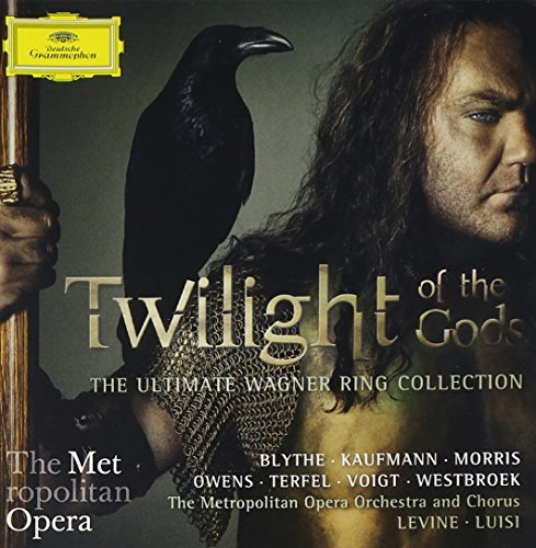 Twilight of the Gods: The Ultimate Wagner Ring Collection by Bryn Terfel (2012-09-11)