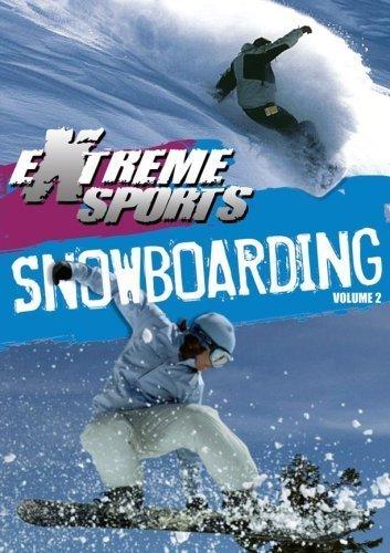 Snowboarding: Vol 2 [DVD] [2007]...