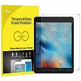 JETech 0900-SP-IPAD-MINI4-GLASS Screen Protector for Apple iPad Mini 4, Tempered Glass