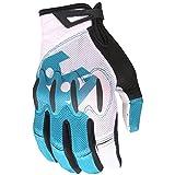 SixSixOne Handschuhe Evo II Blau Gr. S