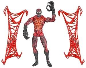Spiderman Classic Super Villains Carnage