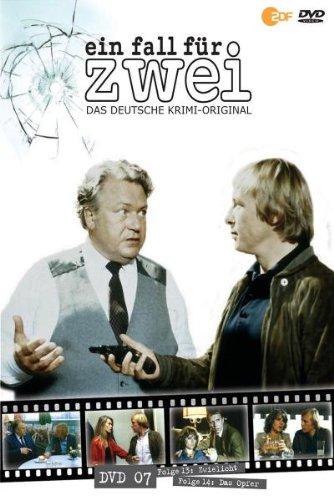 Ein Fall für zwei - DVD 07 (Folge 13 und 14)