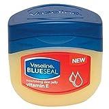 Vaseline Blue Seal Nourishing Skin Jelly Vitamin E 50ml