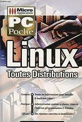 Linux : Toutes distributions