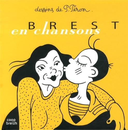 Brest en chansons