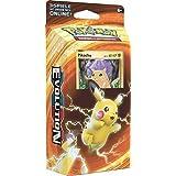 Pokemon 25875-PKM XY12Evolution Cartas coleccionables, versión alemana