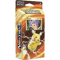 Pokemon 25875 - PKM XY12 Evolution Themen DE, Sammelkarten