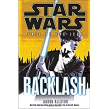 Backlash: Star Wars (Fate of the Jedi)