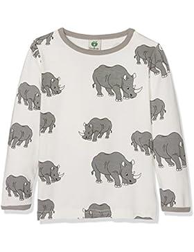 Småfolk Jungen T-Shirt with Rhino