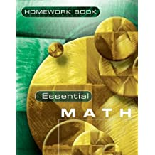 Essential Maths 7H Homework Book