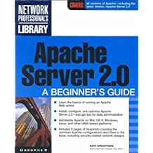 [(Apache Server 2.0 : A Beginner's Guide)] [By (author) Kate Wrightson] published on (September, 2001)