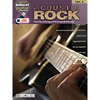 Acoustic Rock: Usb Memory Stick/Flash Drive Included