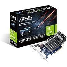 Asus 710-2-SL GeForce Scheda Grafica, 2 GB
