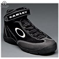 Oakley FR Pit Scarpe/nero