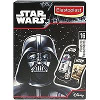 Elastoplast 16Pflaster, Design: Star Wars preisvergleich bei billige-tabletten.eu