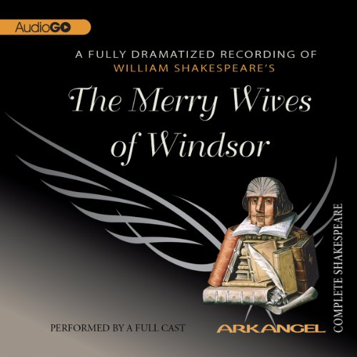 The Merry Wives of Windsor  Audiolibri