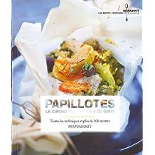 Papillotes, la cuisine vapeur qui a du goût