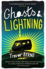 Ghosts and Lightning Paperback