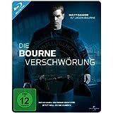 Die Bourne Verschwörung - Steelbook