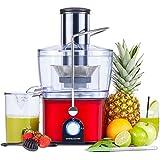 Centrifugeuse Andrew James Compacte Pour Fruits et Légumes Entiers