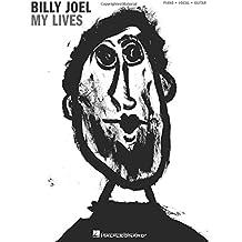 Billy Joel - My Lives (Pvg)