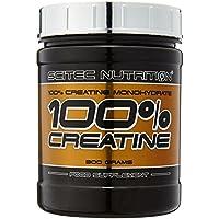 Preisvergleich für Scitec Nutrition Creatine Monohydrate, 2er Pack (2 x 300 g)
