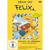 Briefe von Felix : Verirrt im Dschungel und weitere Abenteuer